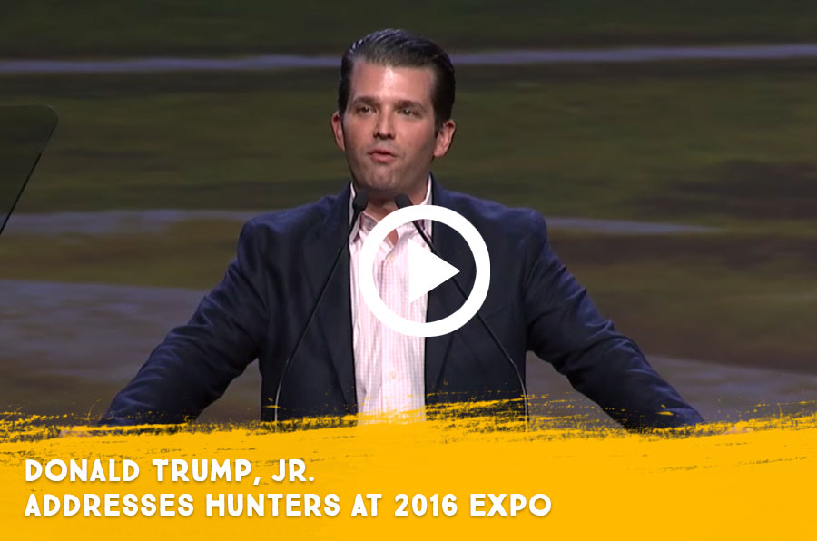 Donald Trump, Jr.