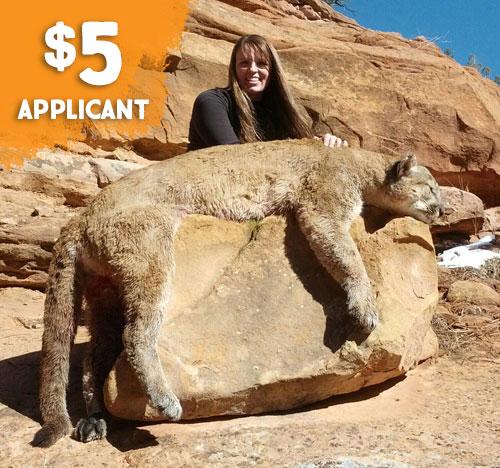 $5 Applicant